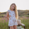 The Stevii Playsuit